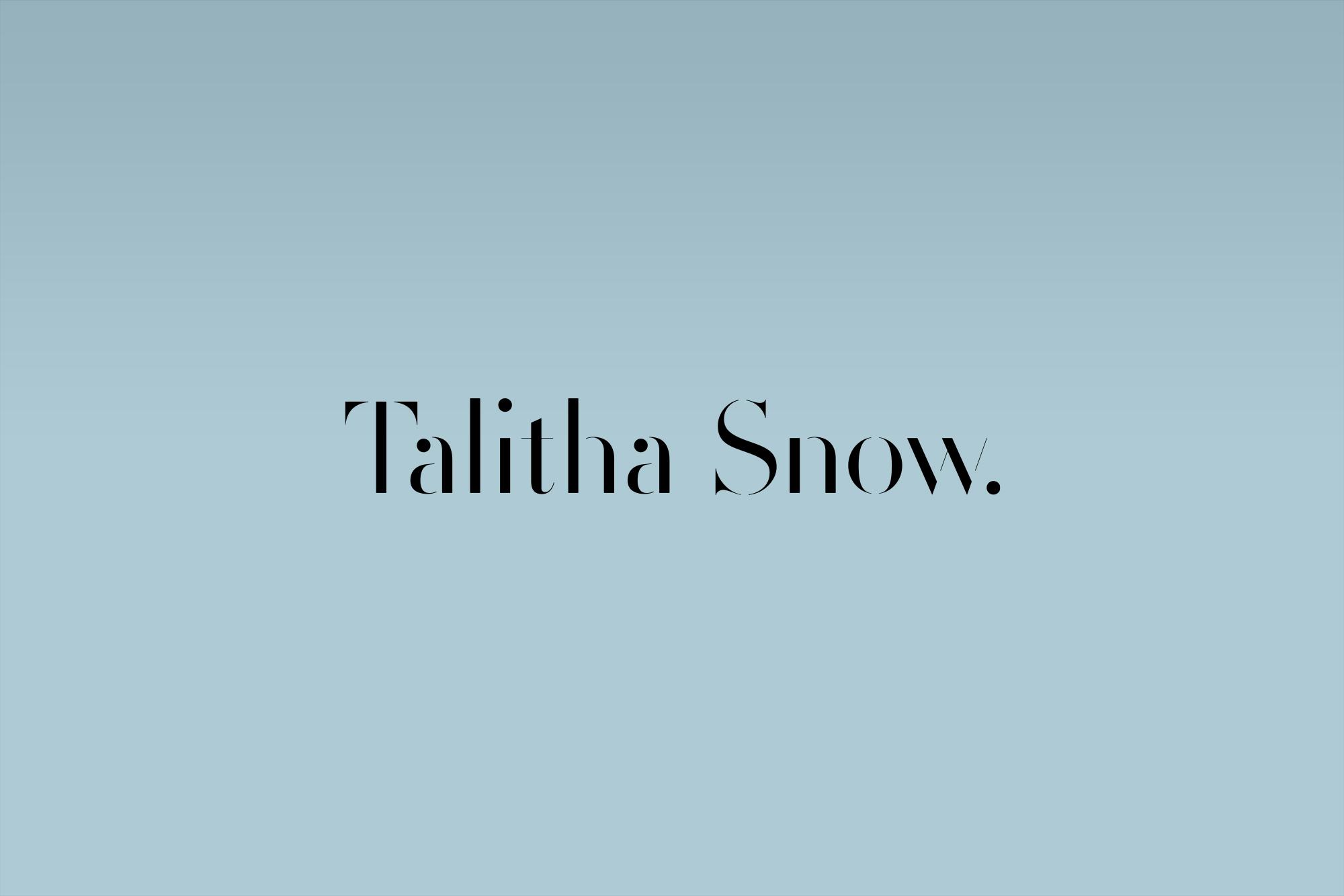 LG_Portfolio 2014_Work_Talitha Snow_01