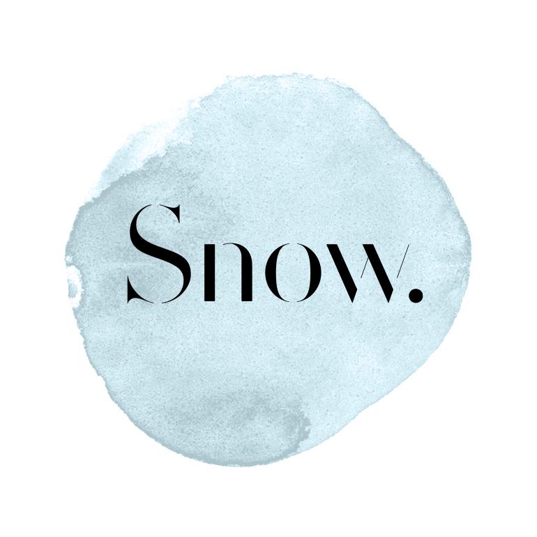 Talitha Snow.